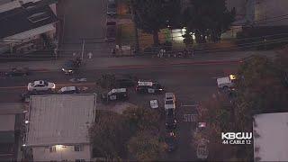 Burglary Suspect Believed To Be Hiding In South San Jose Neighborhood