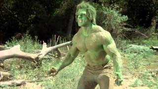 The Incredible Hulk - Death In The Family (Hulkout 4)