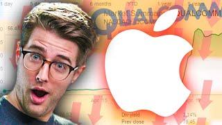 Apple Gave Up!?