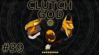 Trials of Osiris Clutch God | Episode 39