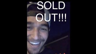 Wil Dasovich's Merch Sold Out In A Day! Alodia Gosiengfiao Does Cleaning Again