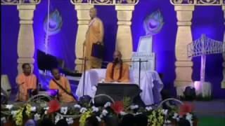 Srila Vokti charu swami bengali lecture | ভক্তি চারু স্বামী মাহারাজ প্রবচন