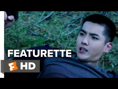Xxx Mp4 XXx Return Of Xander Cage Featurette Kris Wu 2017 Action Movie 3gp Sex