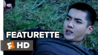 xXx: Return of Xander Cage Featurette - Kris Wu (2017) - Action Movie