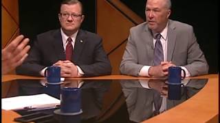 Pennsylvania Newsmakers 5/27/2018: Primary Election Analysis and Sports Betting