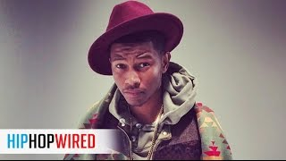Nick Grant Says Teacher Told Him To Quit School & Rap | Domino Effect