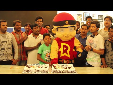 Xxx Mp4 Mighty Raju Saves A Little Fan On His Birthday And Celebrates With Him 3gp Sex