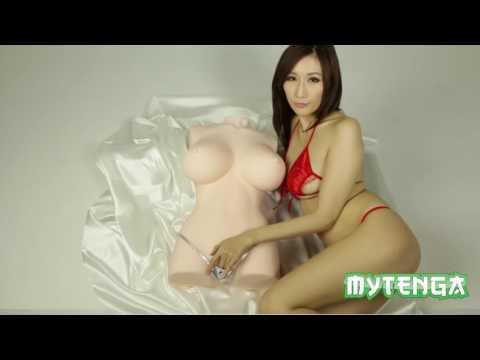 Sekspop Real Body Julia - Mytenga nl