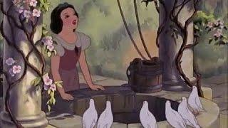 Blancanieves y los siete enanitos 1937 película completa en español Latino de disney HD