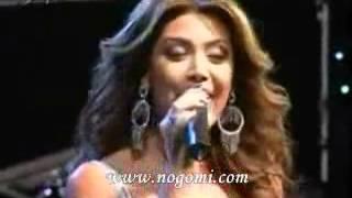 Nawal Al Zoghbi HD (Mandam 3alek Live)