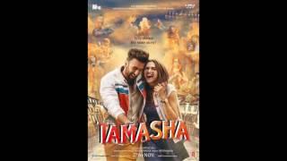 MATARGASHTI full VIDEO Song   TAMASHA Songs 2015   Ranbir Kapoor, Deepika Padukone   T-Series