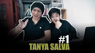 SALVA MEMILIH DONALD TRUMP? | #TANYASALVA - #1