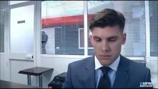 ( Vídeo Gay ) Pegando o empregado !
