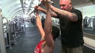 Beginners Whole Body Workout | S6 E13 - PT 3 | MUSCLE TV