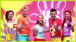 Hi-5 Songs | Give Five & More Kids Songs - Hi5 Songs of the Week Season 15