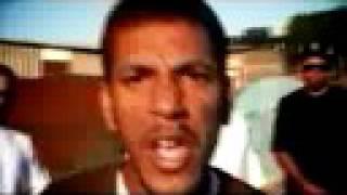 Cape Flats - Cape Town - South Africa hip hop