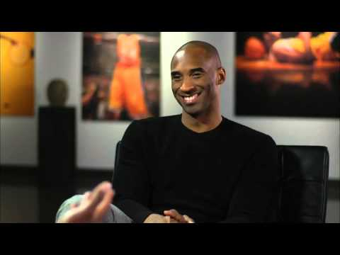 The Kobe interview kobe talks about Jordan