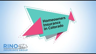 Homeowners Insurance for Coloradans - RINO Insurance Group