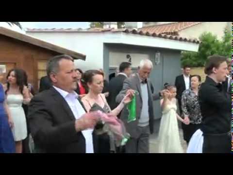 Balkan Bandosu Güldaniyem ve Cesma Sarena