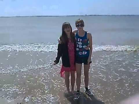 In the sea ! Xxx