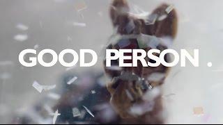 Good Person.
