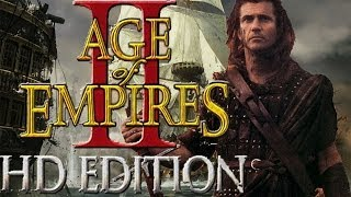 Descargar Age of Empires 2 HD + The Forgotten[Full][MEGA][1LINK][2016]