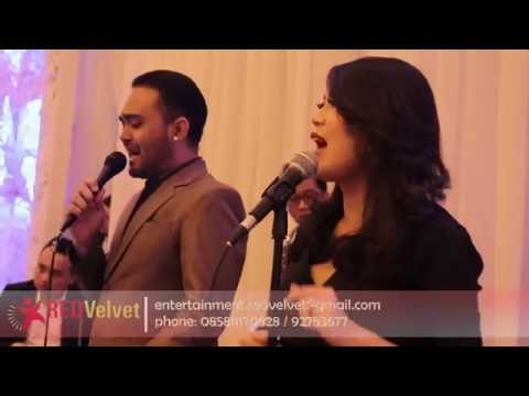 THE SWEETEST LOVE  - Robin Thicke (Cover) Red Velvet Entertainment mp3