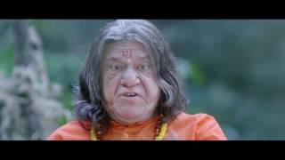 Aadupuliyattam Trailer -  Horror Movie - Jayaram,  Ramya Krishnan
