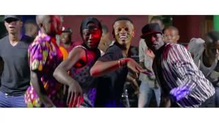 Sharo Machozi X Ram K Feat Sholo Mwamba | Mtelezo | Official Video