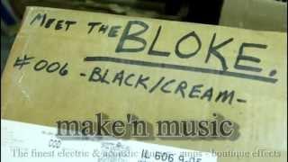 Hot n Fresh: Carr Bloke 1x12 Combo arrives at Make'n Music!