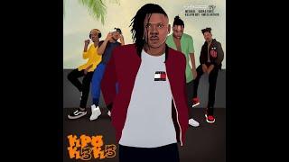 Kpo K3K3 - Stonebwoy ft. Medikal x Darko Vibes x Kelvyn Boy x Kwesi Arthur