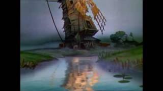 Tesoros Disney - El Viejo Molino