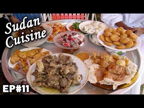 Xxx Mp4 Sudanese Cuisine Sudan Cultural Flavors EP 11 3gp Sex