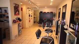Keeping Up Appearances - Hair Salon Interior - Call Today -  (416) 424-4247