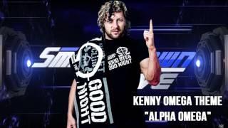 Kenny Omega - Alpha Omega (Custom WWE Theme)