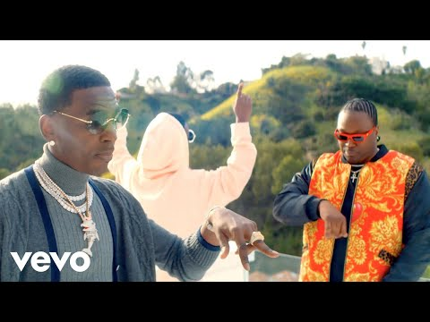 Young Dolph By Mistake Remix Official Video ft. Juicy J Project Pat