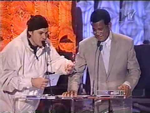 Chorao (CBJR) e Jair Rodrigues VMB