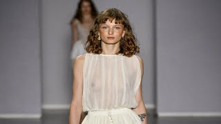 Lilly Sarti   Spring/Summer 2018   SPFW N44