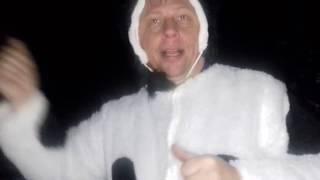 7 января 2018 г. колядки д. Стрельчиха