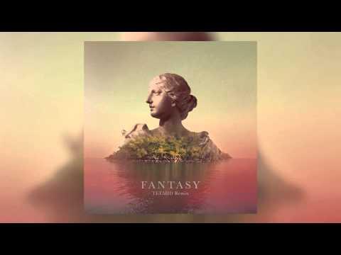 Download Lagu Alina Baraz & Galimatias - Fantasy (TEEMID Remix) [Cover Art]