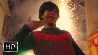 Jabra Fan Song | Shah Rukh Khan | #FanAnthem