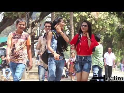 Xxx Mp4 Hot Girl Hit And Run Prank Pranks In India 3gp Sex