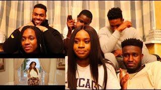 Shekhinah - Please Mr ( REACTION VIDEO )    @shekhinahd @Ubunifuspace