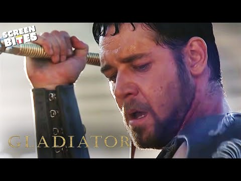 Xxx Mp4 Gladiator The Battle With A Retired Gladiator Ft Russell Crowe And Joaquin Phoenix 3gp Sex