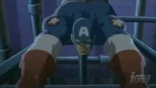 Ultimate Avengers 2 Trailer