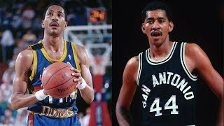 10 NBA Stars We Forgot Even Existed