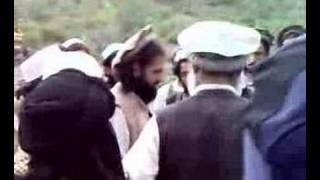lashkar islam khyber agency(mangal bagh