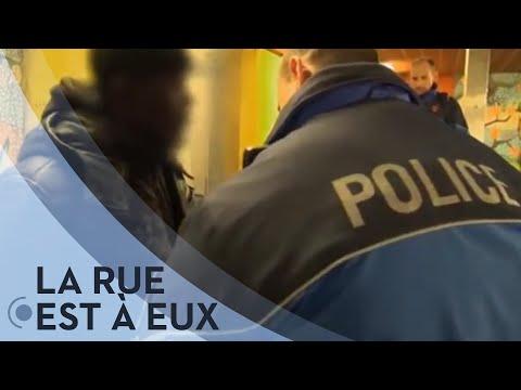 Xxx Mp4 Dealers De Rue La Police Renforce Les Patrouilles 3gp Sex