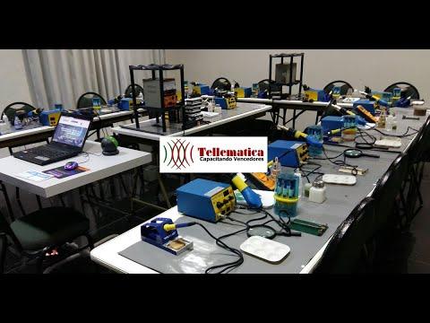 Manutenção Telefone Celular Localização de Defeitos