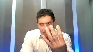 ¿Como tener actitud positiva con tantas broncas? - Dr. César Lozano